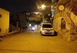 İzmirde şüpheli ölüm Haber alınamayınca ortaya çıktı
