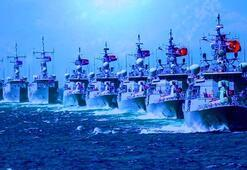 Son dakika: Doğu Akdenizde yeni NAVTEX ilan edildi