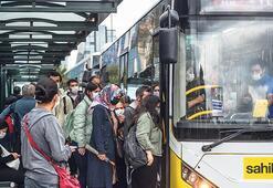 İstanbul'da haftalık yeni hasta sayısı ağustosu beşe katladı