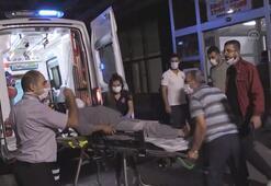 Ambulans uçak Yemende saldırıya uğrayan Türk Kızılay yetkilisi için havalandı