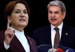 Son dakika... Aytun Çıray Milliyete konuştu Partiyi korumak için mücadele ediyorum
