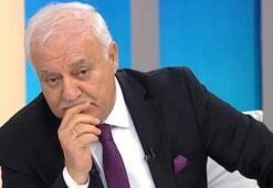 Son dakika... Nihat Hatipoğlundan otel iddialarına ilişkin açıklamalar