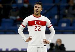 Son dakika transfer haberleri   Ozan Kabak bombası İşte yeni takımı...