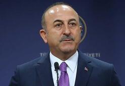 Bakan Çavuşoğlu: Avrupanın ezik ırkçıları