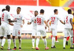 Demir Grup Sivassporun konuğu Çaykur Rizespor