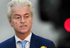 AK Partiden Wildersa tepki