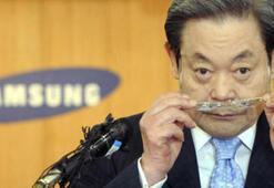 Samsungun sahibi kim, kaç yaşındaydı Samsungun sahibi nereli, neden öldü