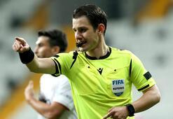 Son dakika | Fenerbahçe-Trabzonspor maçının VAR hakemi Halil Umut Meler