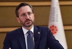İletişim Başkanı Fahrettin Altundan Avrupanın Müslümanlara yönelik düşmanlığına ilişkin açıklama