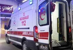 Zonguldak'ta sahte alkolden 1 kişi daha hastaneye kaldırıldı