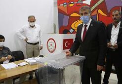 Son dakika... MHP Siirt İl Başkanı belli oldu