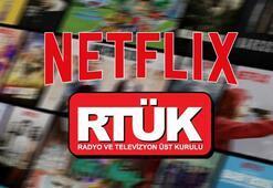 Son dakika... RTÜKten flaş Netflix açıklaması