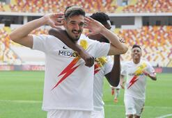 Yeni Malatyaspor-Gençlerbirliği: 2-1