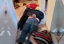 Ankarada İkizler suç örgütüne operasyon: 11 gözaltı