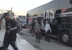 Beşiktaş, Denizliye geldi