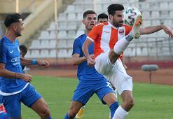 Adanaspor - Tuzlaspor: 1-3