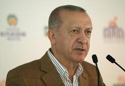 Cumhurbaşkanı Erdoğan, Malatyada Toplu Açılış Töreninde konuştu