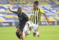 Son dakika - Fenerbahçe-Trabzonspor maçında büyük hata gole mal oldu