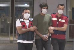 Gri listede yer alan Yoldaş Selim Çelik tutuklandı