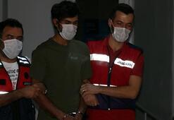 Son dakika: Gri listede yer alan Yoldaş Selim Çelik tutuklandı