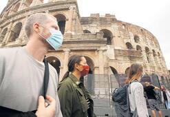 İtalyada günlük vaka sayısı 20 bini geçti