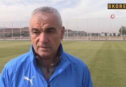 """Çalımbay: """"Villarreal maçının rövanşını dört gözle bekliyoruz"""""""