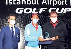 Mehmet Kazan golfte başarıdan başarıya koşuyor