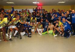 Son dakika - Fenerbahçede yeni transferlerin zaferi