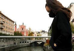 Slovenyada tüm oteller kapatıldı