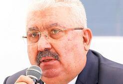 Yalçın: MHP dominant rol oynuyor'