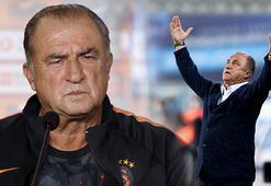 Son dakika - Galatasarayda toplantının ardından Fatih Terimden flaş açıklama