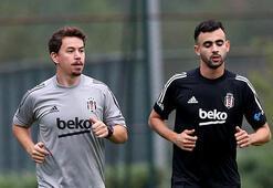 Son dakika - Beşiktaşta Rosier ve Ghezzal 11'de başlayacak