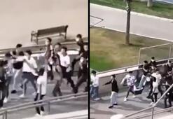 İzmir Valisi Köşgerden, Suriyeli bir grubun yürüyüşü ile ilgili açıklama