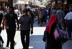 Gaziantepte, 1001 kişiye koronavirüs cezası