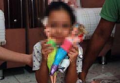 6 yaşındaki kız çocuğuna tacizle suçlanan oyuncakçıya ev hapsine tepki