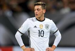 Almanya Futbol Federasyonu, Mesut Özilden özür diledi