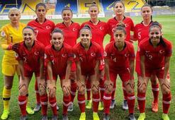 A Milli Kadın Futbol Takımı, Rusyaya konuk olacak