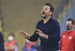 Uzay Gökerman: Fenerbahçenin saha kenarında oyunu iyi tespit eden bir antrenörü olduğu ortaya çıktı