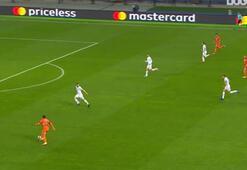 Maç özeti | Dinamo Kiev-Juventus: 0-2