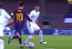 Maç özeti | Barcelona- Ferencvaros: 5-1