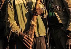 Hava operasyonunda 16 Boko Haram üyesi etkisiz hale getirildi