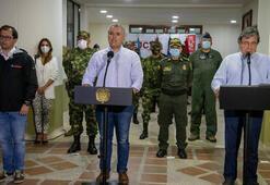 Kolombiyada ELN komutanı öldürüldü