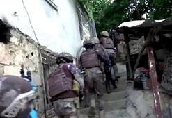 Siirtte DEAŞ operasyonu Yakalandılar
