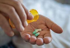 Antidepresan kullananlar dikkat Uzmanı yan etkilerini açıkladı