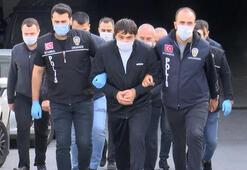 Suç örgütü lideri Guram Chıkladze Beşiktaşta yakalandı