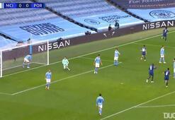 Maç özeti | Manchester City-Porto: 3-1