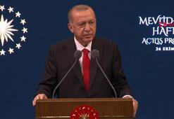 Cumhurbaşkanı Erdoğandan Fransız mallarına boykot çağrısı