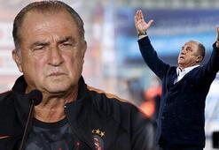 Son dakika | Galatasaray Teknik Direktörü Fatih Terim: Her şey yolunda