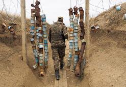 Ermenistanda Sınır Birlikleri Komutanı görevden alındı