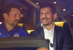 Son dakika - Fenerbahçeden Emre Belözoğlu açıklaması Yeni görevi...